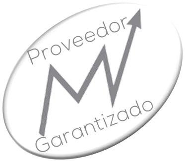 Logo garantía