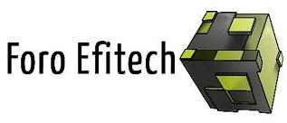 Logo del foro Efitech