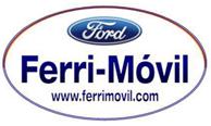 Concesionario Ford en Sevilla