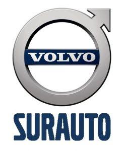 Concesionario Volvo en Jerez