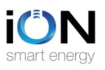 Acuerdo con ION Smart Energy para auditar y gestionar los sistemas informáticos