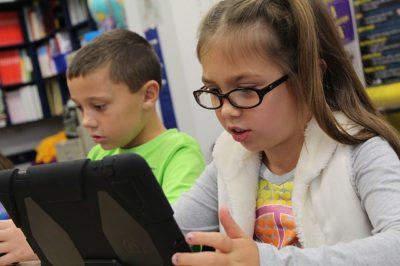 La tecnología en el aula: aplicaciones educativas