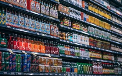 La tecnología digital en el sector alimentario