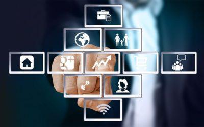 El internet de las cosas y el éxito empresarial