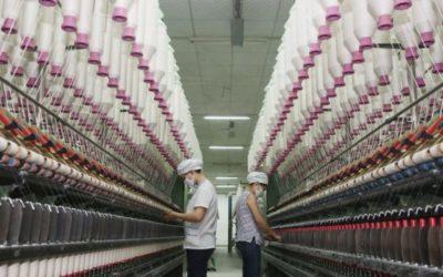 El sector textil y la transformación digital